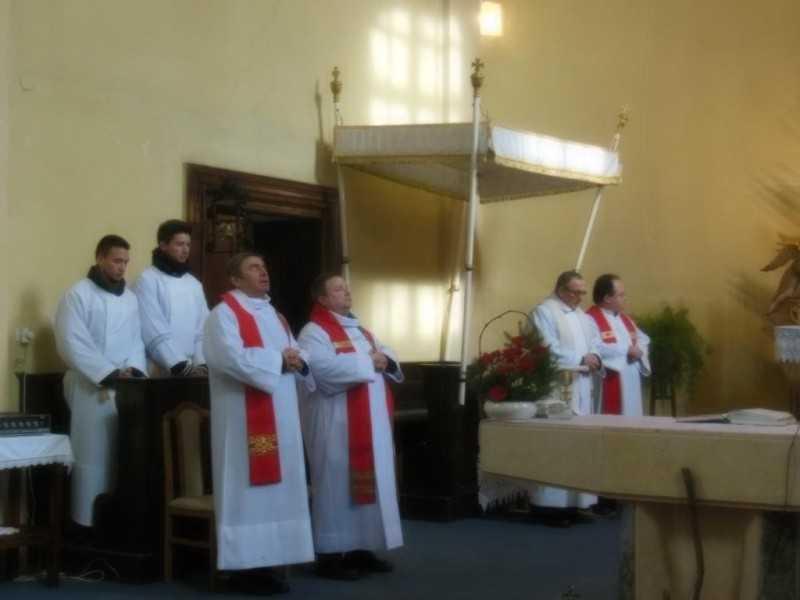 Miséző atyák 1