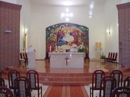 Sz Cs szentély