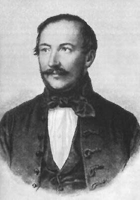 Vörösmarti Mihály