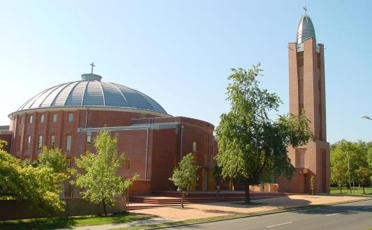 SzCs templom