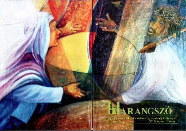 2010 húsvéti borító