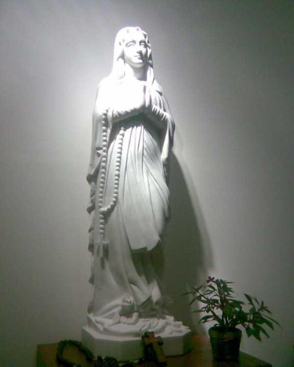Mária 1
